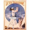 La Vie Parisienne, September 23, 1922. Poster Print.
