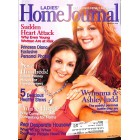 Cover Print of Ladies Home Journal, February 2005