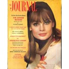 Cover Print of Ladies' Home Journal, January 1965