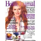 Ladies Home Journal, June 2004