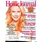 Ladies Home Journal, June 2006