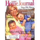 Ladies Home Journal, May 2004