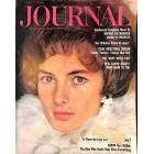 Ladies' Home Journal, November 1961