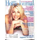 Ladies Home Journal, November 2004
