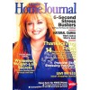 Cover Print of Ladies Home Journal, November 2006
