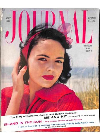 Ladies' Home Journal, September 1955