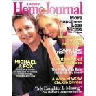 Ladies Home Journal, September 2006