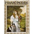 Le Figaro-Modes, September, 1903. Poster Print.