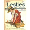 Cover Print of Leslies, April 10 1920