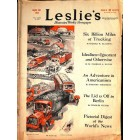 Leslies, August 23 1919