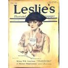 Leslies, August 7 1920