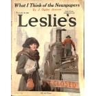 Leslies, December 25 1920