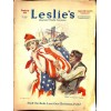 Cover Print of Leslies, December 6 1919