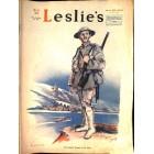 Leslies, February 1 1919