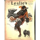 Leslies, February 21 1920