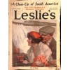 Cover Print of Leslies, January 15 1921