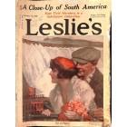 Leslies, January 15 1921