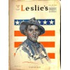 Cover Print of Leslies, January 25 1919