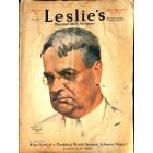 Leslies, January 31 1920