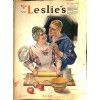 Cover Print of Leslies, March 15 1919