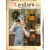 Leslies, March 22 1919