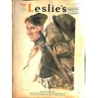 Leslies, March 29 1919