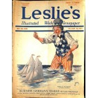Leslies, May 29 1920