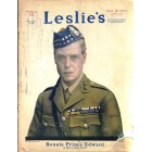 Leslies, November 1 1919