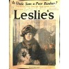 Cover Print of Leslies, November 20 1920