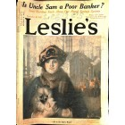 Leslies, November 20 1920