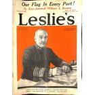 Leslies, October 9 1920