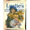 Cover Print of Leslies, September 18 1920