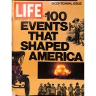 Cover Print of Life. Special Report., 1975