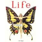 Life, 1922. Poster Print. Leyendecker.