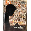Cover Print of Life, 1968