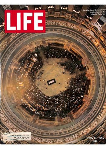 Life, April 11 1969