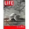 Cover Print of Life, April 12 1943