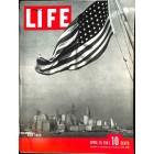 Cover Print of Life, April 14 1941