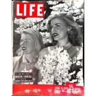 Cover Print of Life, April 14 1947