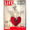 Cover Print of Life, April 14 1958