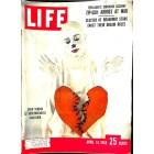 Cover Print of Life, April 14 1958