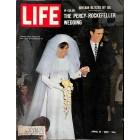 Cover Print of Life, April 14 1967