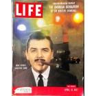 Cover Print of Life, April 15 1957