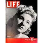 Cover Print of Life, April 17 1939