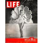 Cover Print of Life, April 17 1944