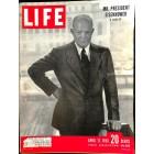 Cover Print of Life, April 17 1950
