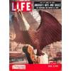 Cover Print of Life, April 18 1955