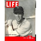 Cover Print of Life, April 1 1940