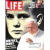 Cover Print of Life, April 2000