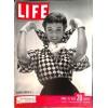 Cover Print of Life, April 24 1950